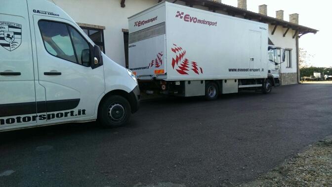 Evo Motorsport